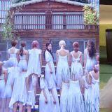 NATURE新歌MV挑战惊悚童话风,部份画面不过审删减!