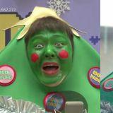 這是一棵叫「BTOB李昌燮」的聖誕樹...! 寫聖誕祝福語給圍觀粉絲看,寵粉愛豆+1