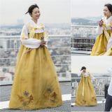 《嫉妒的化身》孔晓振      穿上黄色韩服报气象