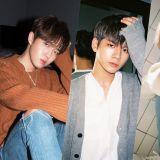 Wanna One回歸預告照陸續公開! 國內見面會門票今日開賣