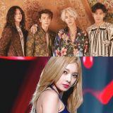 令人驚奇又超合理的嘉賓!Super Junior 下週回歸 首演邀 KARD 全昭珉、全志佑合作
