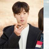 tvN新劇《她愛上了我的謊》公開李玹雨&Joy浪漫初相遇劇照