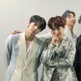 BTS防彈少年團《2018 MAMA》 日本場奪四冠 柾國與 V 發豪語「以後想嘗試拍 MV 和專輯畫報!」