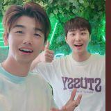 Eric Nam 公开新专辑曲目表 DAY6 Young K 贡献四首歌词!