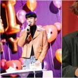 主宰舞台的靈魂舞者  祝EXO KAI 生日快樂