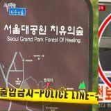 首爾大公園驚現碎屍震驚全韓,嫌疑犯被抓坦白:死者嫌招待小姐太醜威脅報警