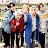 GOT7电台翻唱BIGBANG《LOSER》 一开口就引发爆笑