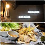 值得一訪再訪,台北超好吃的韓式餐廳『GiliGili韓國釜山餐酒館』