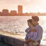 宋慧乔和朴宝剑的影响力!《男朋友》击败热门综艺在 CPI 指数榜夺冠