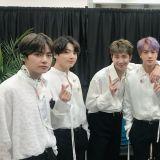 BTS防彈少年團締造大紀錄 音樂節目 20 冠近在眼前!