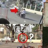 《在当地吃得开吗?》摄像机跟丢吕珍九,洪锡天被猴子偷钱包!