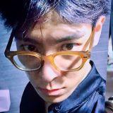BIGBANG T.O.P退伍後更新IG!首次PO自拍分享近況