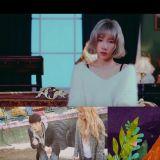通过「SM STATION」发表的数位单曲 有三首入围《2016 MAMA》!