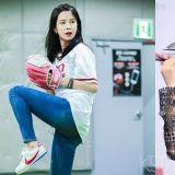 宋智孝成為美髮品牌首位女性代言人 配上俐落單色洋裝也是相當美麗動人呢~!