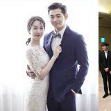聲樂老師張振英與演員姜海仁舉行婚禮 SM娛樂旗下組合出動!
