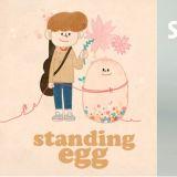 STANDING EGG挾大熱人氣韓劇OST 10月再次襲港開騷 門票今天公開發售!