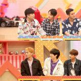 《Super TV 2》SHINee也來解析SUJU!在他們眼中哥哥們是怎麼樣的存在呢?
