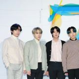 BTS防彈少年團促進韓國在美認知度 獲得《Van Fleet Award》肯定!