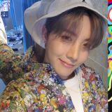 韩国歌手中第一位 J-Hope Spotify 追踪人数破 300 万!