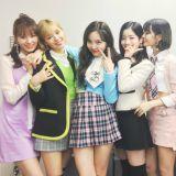 TWICE 4 月回歸、5 月巡迴開跑?JYP Entertainment 回應「尚未敲定發片日期」