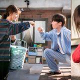 《先热情地打扫吧》金裕贞、宋再临超有爱剧照公开!他们两人的互动也令人期待!