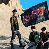 时隔一年半 Pentagon〈Shine〉MV 再添一亿!
