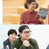 申河均、李光洙、李絮主演电影《我的特级兄弟》於本月17日杀青!并公开宣传海报