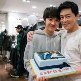 曹政奭、EXO都暻秀主演新電影《哥》 即將於11月上映