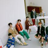 SEVENTEEN 釋出新專輯曲目表 將收錄四首小組作品!