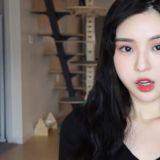 【有片】《夫妻的世界》韩素希妩媚厌世妆来了,赶快学起来!