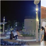 【一家大小游首尔】《三流之路》景点:7017首尔路——全家散步好去处!