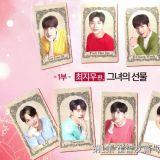 《七次的初吻》韩中英日各版本上架 粉丝不用担心啦~!