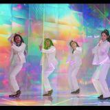 深髮色+純白西裝 7 人女團 cignature 即將帥氣回歸!