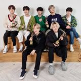 终於上综艺了!BTS防弹少年团单独出演《刘QUIZ ON THE BLOCK》,将在3月24日播出!