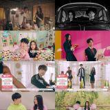 朴經合作GFriend的Eunha《自卑情結》MV釋出 戀愛氛圍滿點