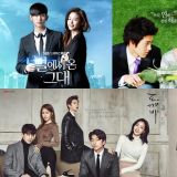 挤下《太阳》《星星》成为中国人「最佳韩剧的一位」就是这部经典韩剧!