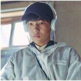 《我是遺物整理師》年僅18歲的可魯唐俊尚:「想成為像曹承佑、曹政奭這樣的演員,想留下人生作品。」
