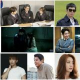 韩剧 五月新韩剧,追哪部好呢?