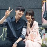 tvN《請輸入檢索詞WWW》明晚大結局,三對CP的感情能否結成幸福的果實?