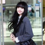 Lisa 人身安全受威脅 YG 回應「正全力以赴保護藝人安全」