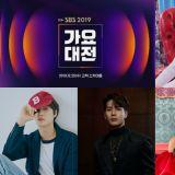 《SBS歌謠大戰》合作舞台陣容公開:華莎&請夏、JR&Jackson、子瑜&雪炫,完全令人期待呀!
