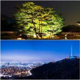 免費看夜景!首爾必去的五大夜間巡禮