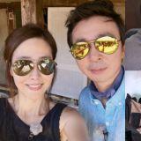 年过半百再迎真爱,「吉娃娃CP」金国镇&姜修智长达25年的缘分终修得正果,5月完婚