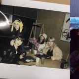 等了4年终於等到!2NE1出道10周年成员合体直播,还喊了「What's up!We are 2NE1!」口号!