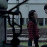 情侶檔新慜娥♥金宇彬 廣告片場甜蜜無限