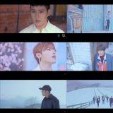Block. B《A few years later》MV 公開 化身抒情暖男回歸