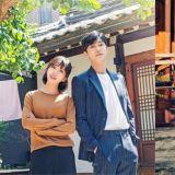 鄭振永、AOA珉娥合作由首爾市觀光局製作的網劇《風磬》!預計12月殺青