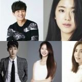 延宇振、朴慧秀主演tvN新剧《内向的老板》选角确定 明年1月首播