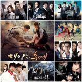 還只知道《太陽的後裔》? 十年韓劇收視率TOP 1你看過幾部?