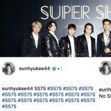 SJ成員一直寫錯演唱會名字,出現了各種版本!擔任舞台導演的銀赫被逼瘋 XD